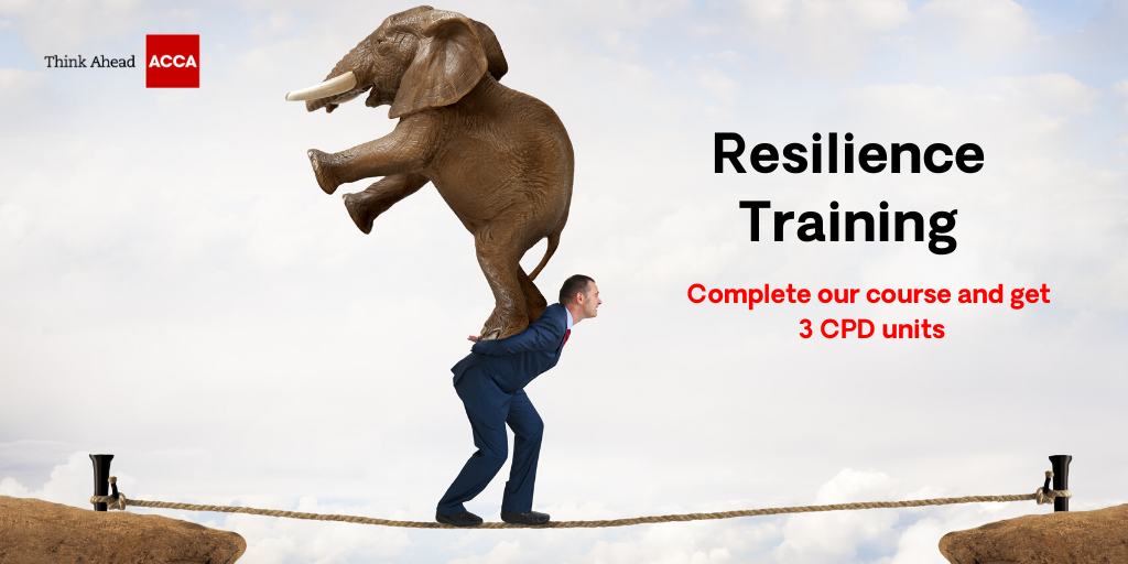 Resilience Training CPD Course