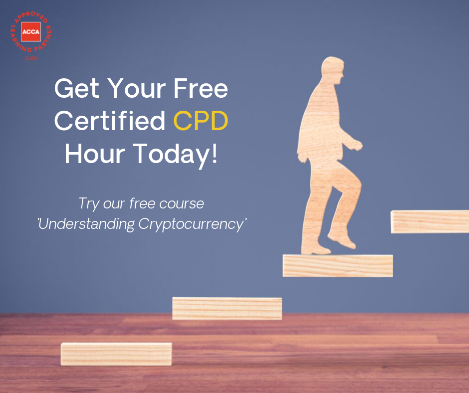 Get a free hour of CPD now!