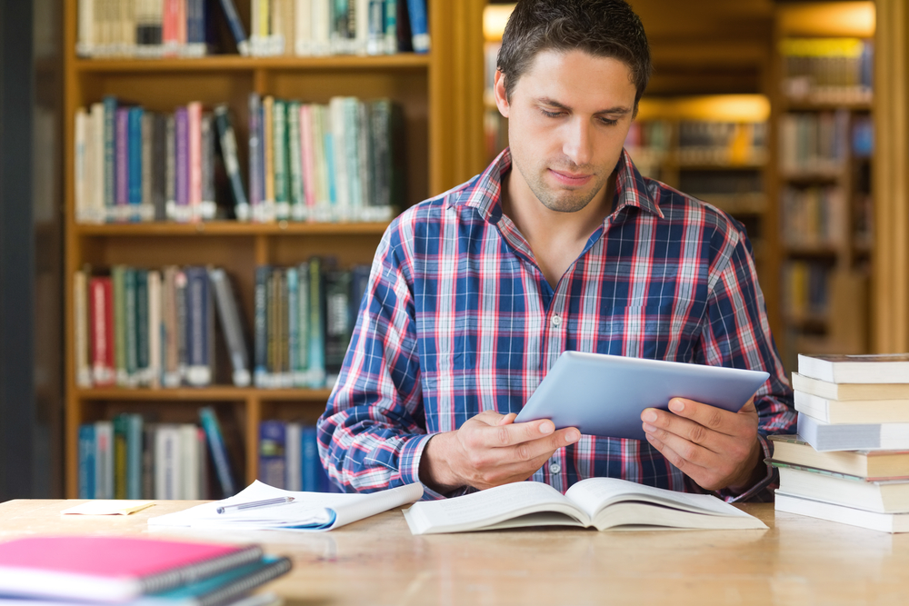 Studying Builds Resilience
