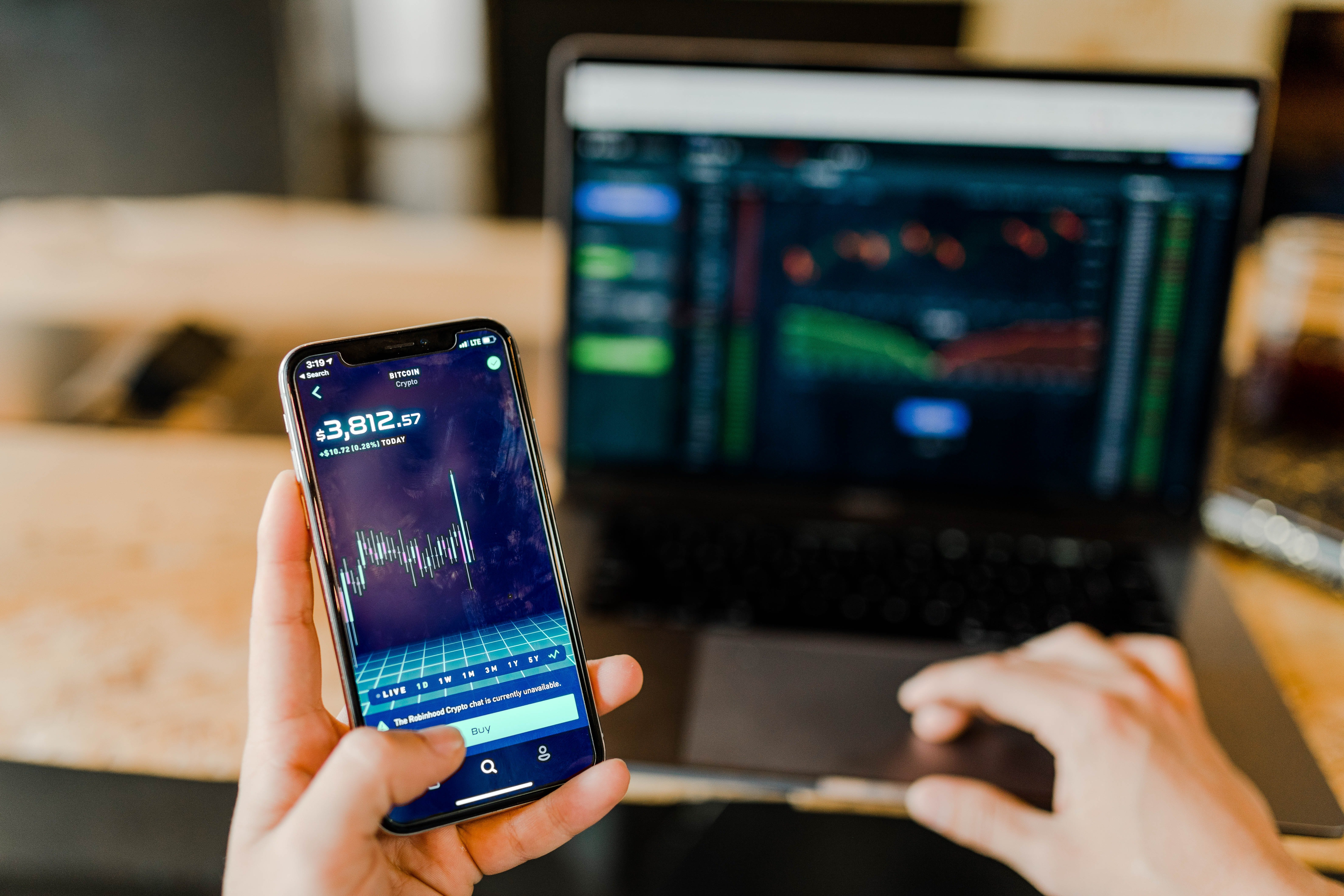 5 Fintech Trends to Watch Out For in 2020. Credit: Austin Distel