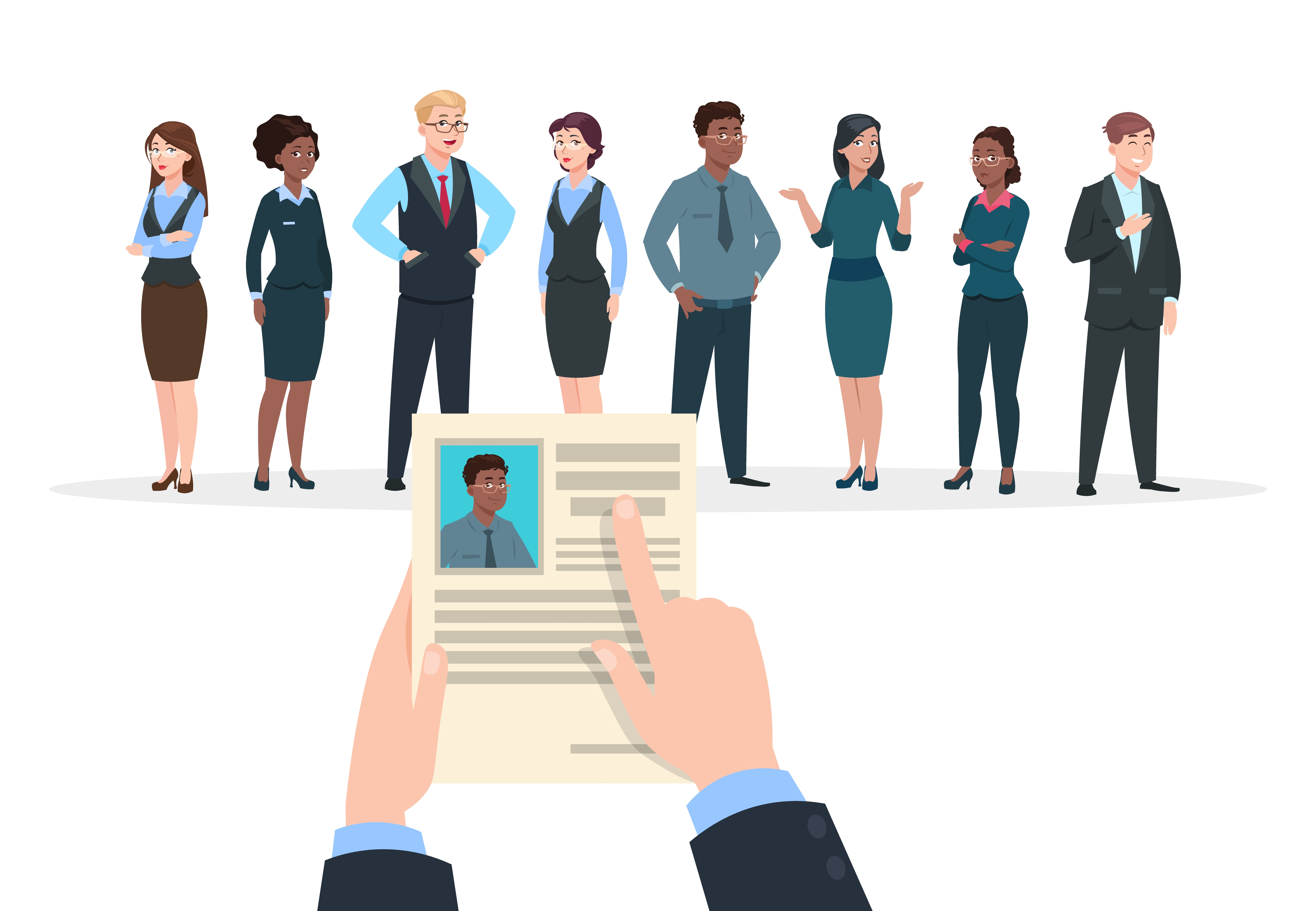 What Makes the Perfect CV? Advice from Experts!