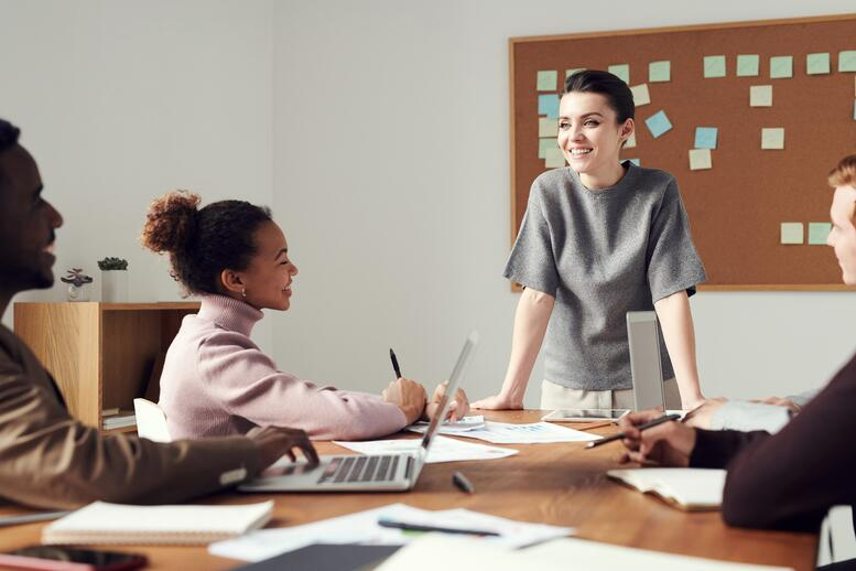 4 Interesting Accounting Careers for Women